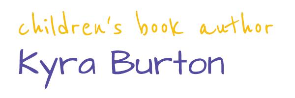 """""""America, Here I come!"""" By Kyra Burton"""